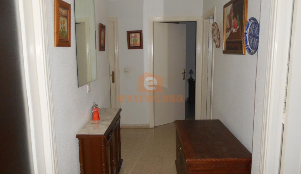 Piso de 3 habitaciones con plaza de garaje