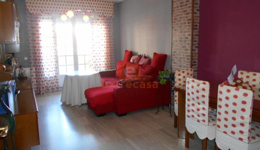 Bonito apartamento en venta