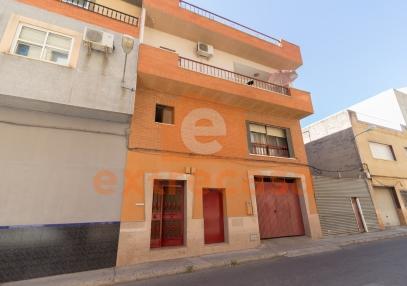 Piso en alquiler zona Antonio Dominguez