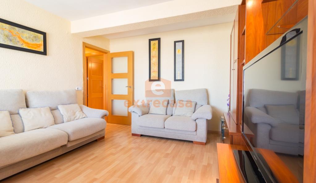 Fantástico piso en alquiler