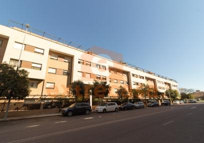 Bonito apartamento en Ronda Norte con garaje y trastero