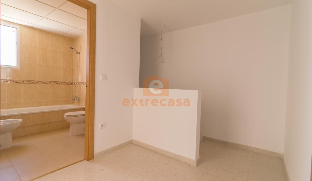 Adosado de nueva construcción en venta en Gévora del Caudillo
