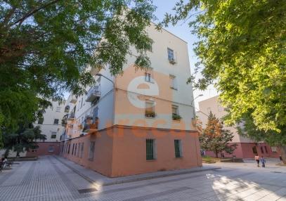Apartamento en alquiler totalmente reformado