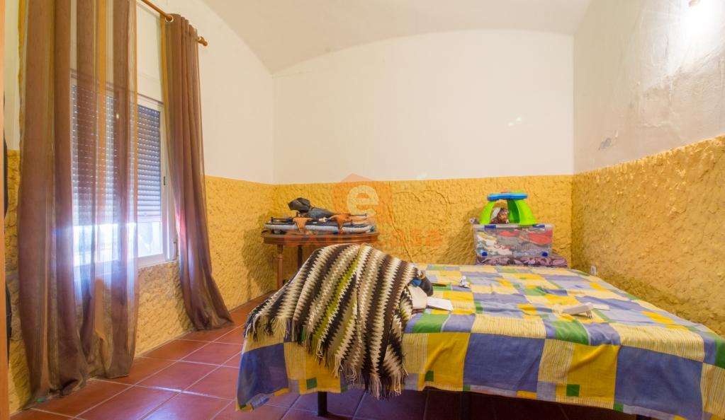 Casa en venta en San Roque
