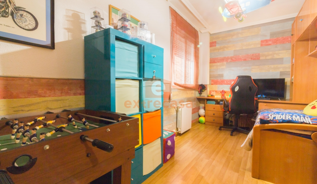 piso en venta en San Fernando